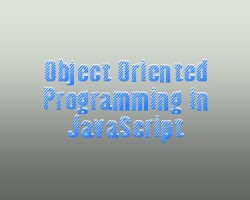 Learn Object Oriented Programming Concepts in JavaScript