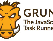 Learning GruntJS : Part 3 – Manage CSS Tasks