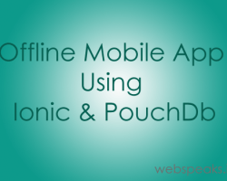 HTML5 Offline Mobile App Using Ionic and PouchDB