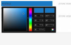 Add Color Picker in Magento 2 Admin Configuration Options