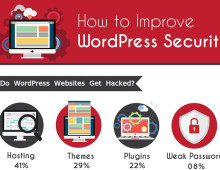 How to Safeguard WordPress with IP curtailment?
