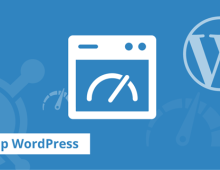 A Complete Guide to increase the speed of your  WordPress Website