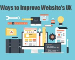 Top 10 Proven Ways to Improve Your Website's UX
